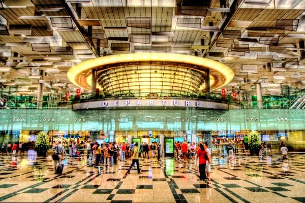 10 điểm tham quan miễn phí tuyệt nhất Singapore