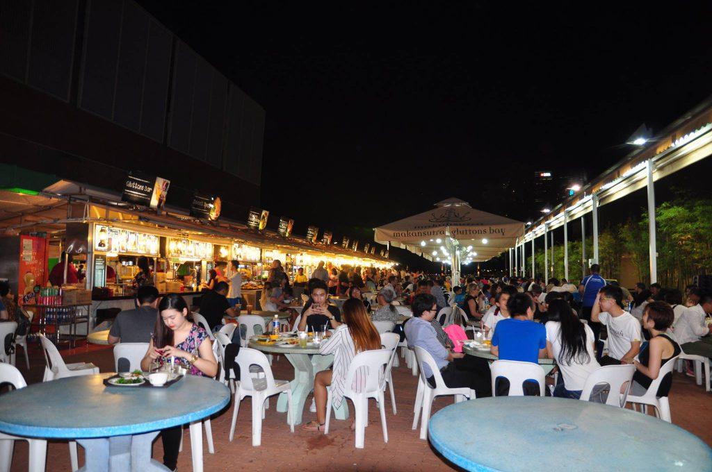 ăn ngon ở Singapore